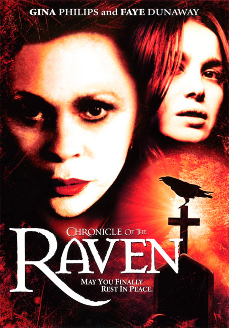 Jennifer´s Shadow / Chronicle of the Raven
